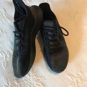 Adidas size 8 men's sneakers